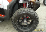 Polaris RZR with iTi Sway Bar