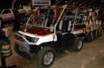 Polaris Ranger - Gibson Performance
