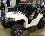 Polaris RZR - Axia Alloys