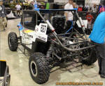 Polaris RZR - Walker Evans Racing