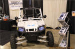 Polaris RZR - SSV Works