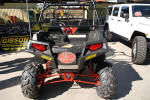 Polaris RZR XP  Exhaust