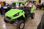 2011 Kawasaki Teryx Buildup for Dirt Sports Magazine