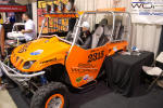 Yamaha Rhino with SSV Works Audio System