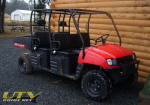 Polaris Ranger Crew - UTV Rental at Steve's