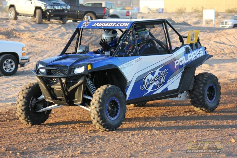 2012 Best In The Desert Thr Motorsports Parker 250 Utv Guide
