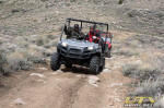 Mt. Siegel - Polaris Ranger HD