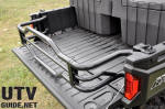 PURE Polaris Bed Extender and Storage Boxes