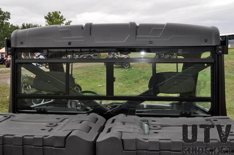 Polaris Ranger Xp 900 Utv Guide