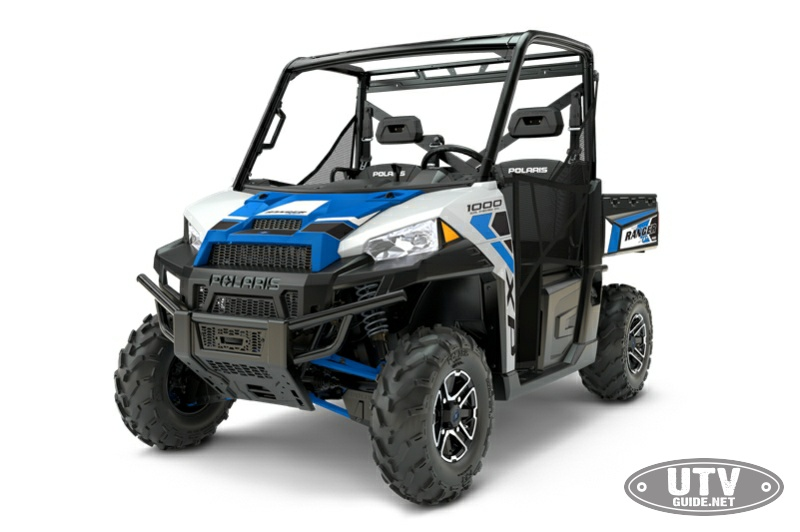 polaris ranger xp 1000 utv guide. Black Bedroom Furniture Sets. Home Design Ideas