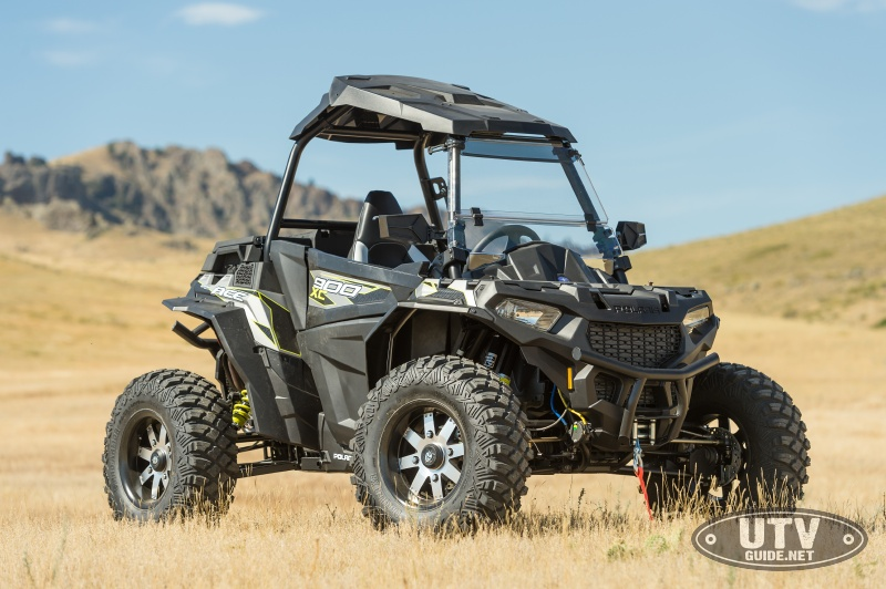 Polaris ACE 900 XC Accessories