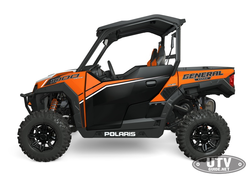 Polaris GENERAL 1000 EPS