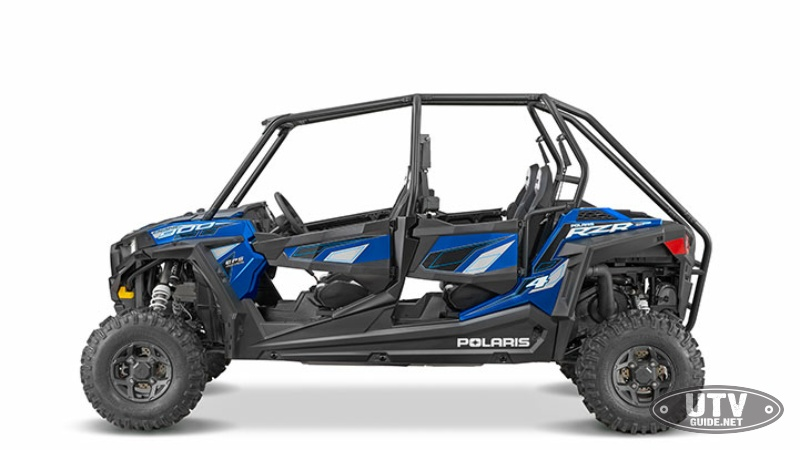 Polaris Rzr 4 900