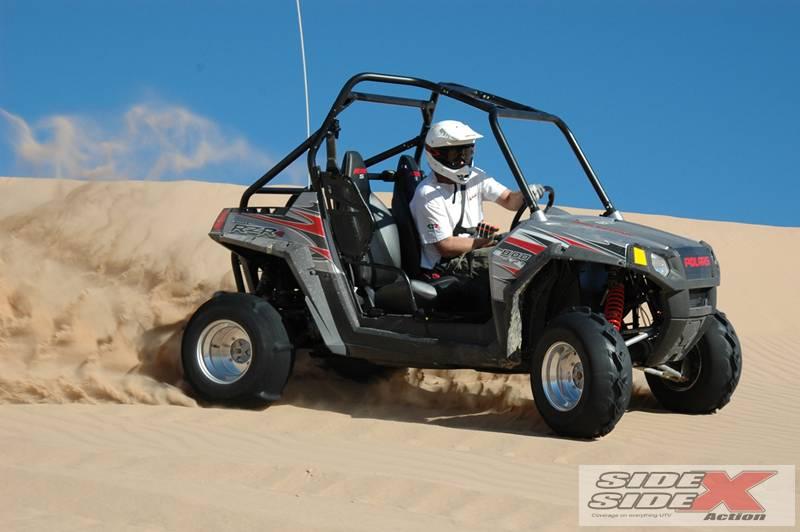 2009 Polaris RZR S Long Term Review - UTV Guide
