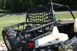 Polaris Ranger RZR SW - Military