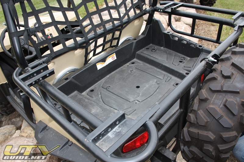 Polaris Rzr Sw Utv Guide