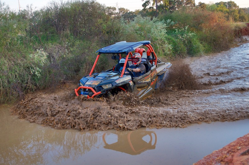 High Lifter Mud Edition RZR XP 1000