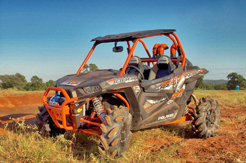 Polaris RZR XP 1000 High Lifter Edition