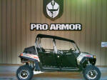 Polaris RZR XP 4 with Pro Armor Doors