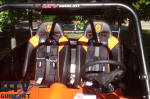 Pro Armor Seats and Harnesses