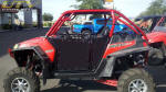 Polaris RZR XP Roll Cage - TCB
