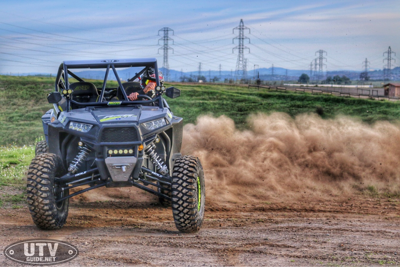 Polaris RZR XP 1000 FOX Edition