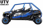 Polaris RZR XP H.O. Jagged X Edition