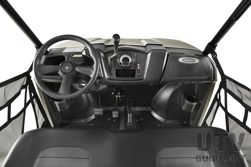 Polaris RANGER 570 - UTV Guide