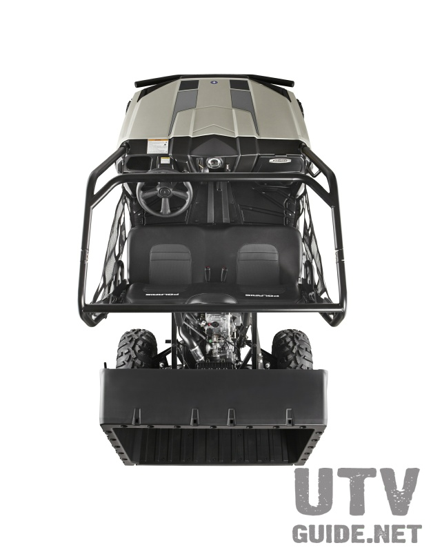Polaris Ranger 570 Utv Guide