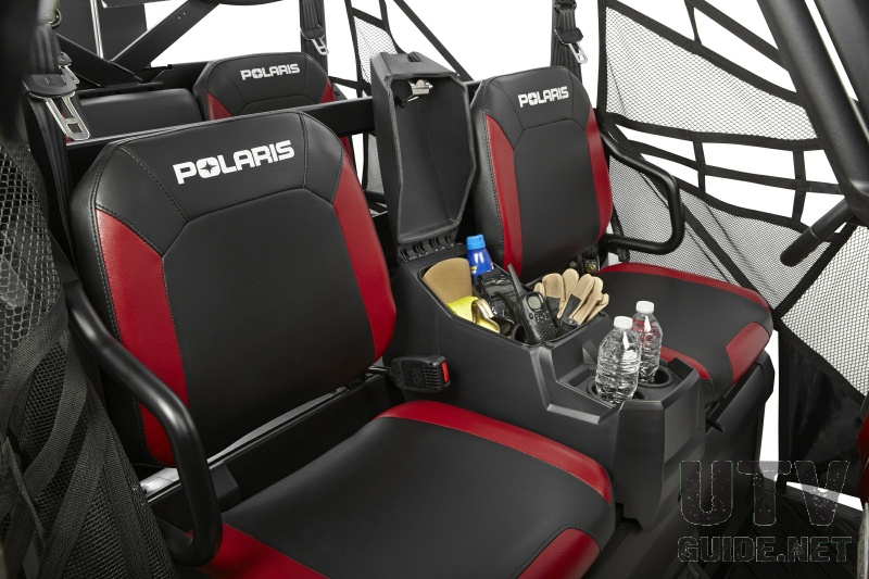 Polaris Ranger Crew 900 Utv Guide