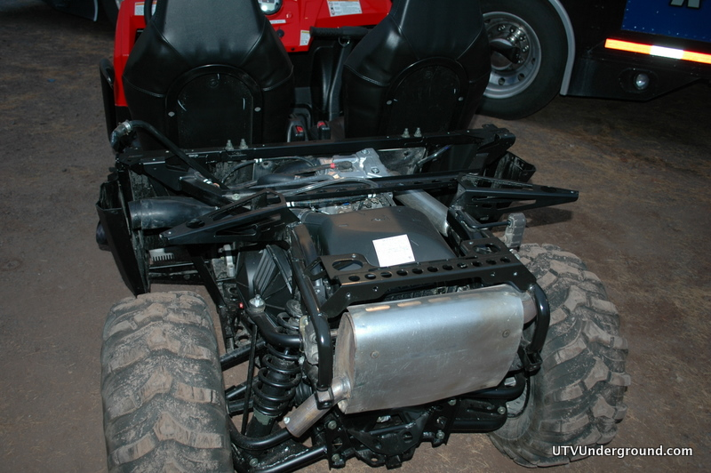 2013 Long Term Review Of The Polaris Rzr 570 Side X Side