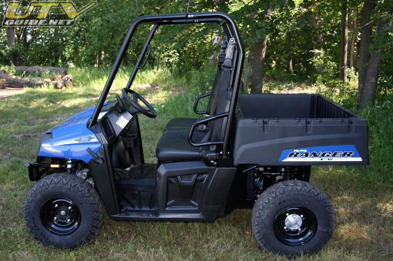 polaris ranger ev review utv guide. Black Bedroom Furniture Sets. Home Design Ideas