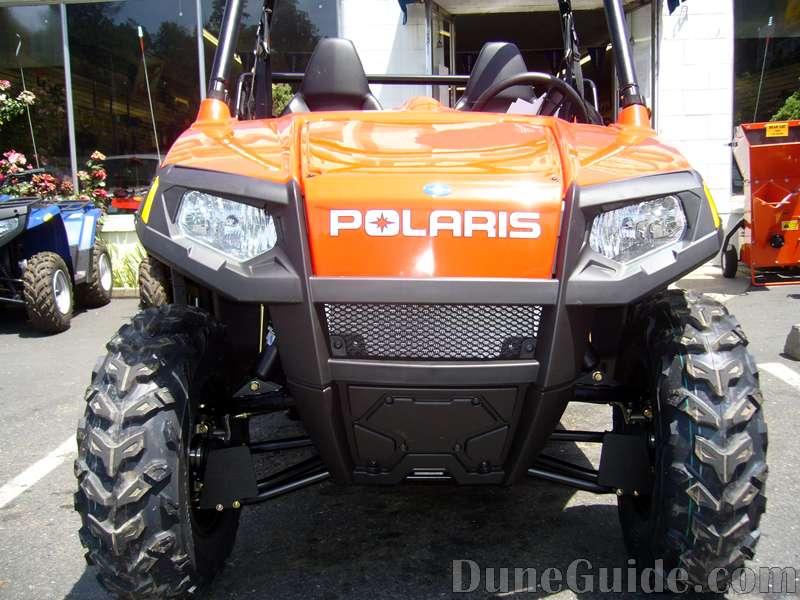 Polaris Rzr 800 Review Utv Guide