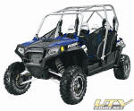 2011 Polaris RZR 4 Robby Gordon Edition