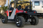 DragonFire Racing - Polaris RZR Exhaust