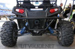 Polaris RZR Long Travel Kit - FabTech