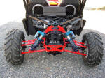 Polaris RZR Long Travel Kit - Holz Racing Products