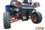 Houser Racing Polaris Ranger RZR Long Travel Kit