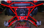 Polaris RZR - MTS Mid travel kit from LoneStar Racing
