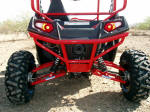 Long Travel RZR - RZRCrap.com