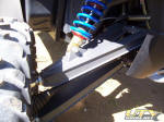 "RZR Tech / Spectrum Sand Sports - Polaris RZR +6"" A-Arm Long Travel Kit"