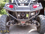 RZR Tech - RZR Mid-Travel Suspension Kit