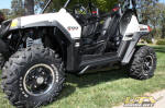 PURE Polaris Rock Sliders