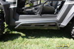 PURE Polaris RZR Rock Sliders
