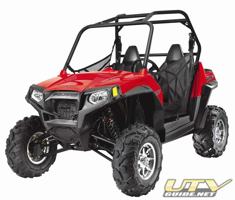 Polaris RZR S - UTV Guide