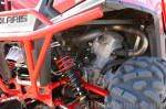 Trinity Racing - Polaris RZR Exhaust