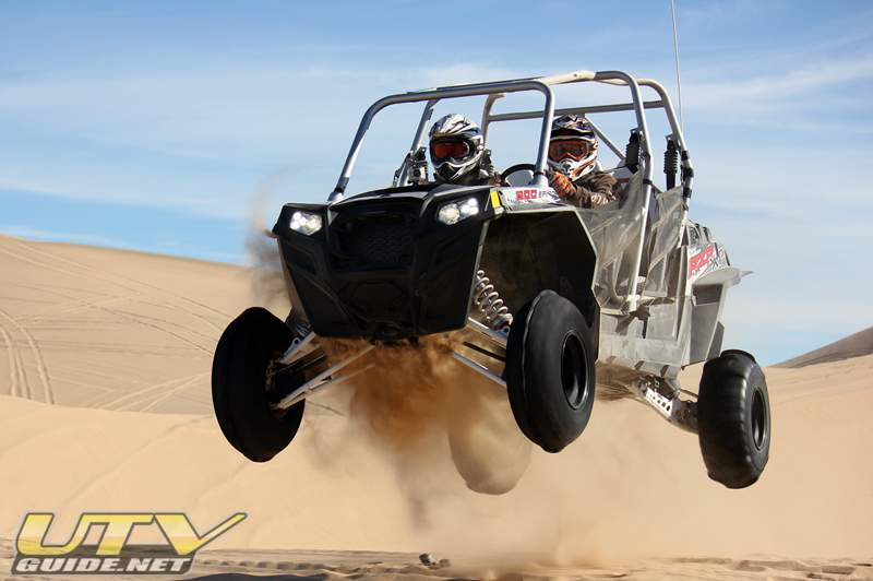 Polaris Rzr Xp 4 Takes On Glamis Utv Guide