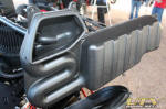 Polaris RZR XP Resonator Air Box