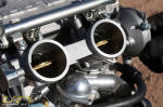 Polaris RZR XP - 46mm Throttle Bodies