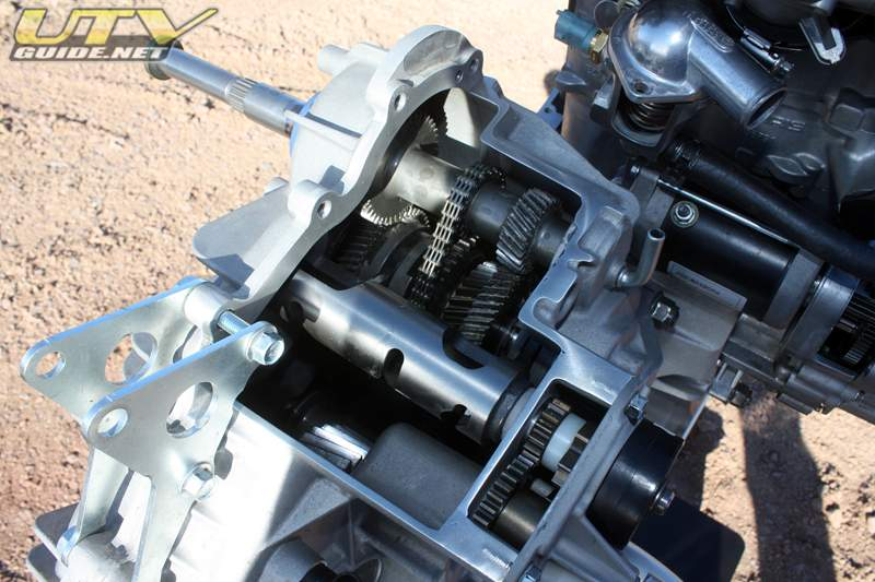polaris sportsman 500 engine with 47927 I Lost Reverse on Watch moreover 161644799049 together with Atvconnection Reviews 2015 Kawasaki Mule Pro Fxt furthermore 29257 2007 honda 400ex likewise 31253 2014 ski   doo renegade.